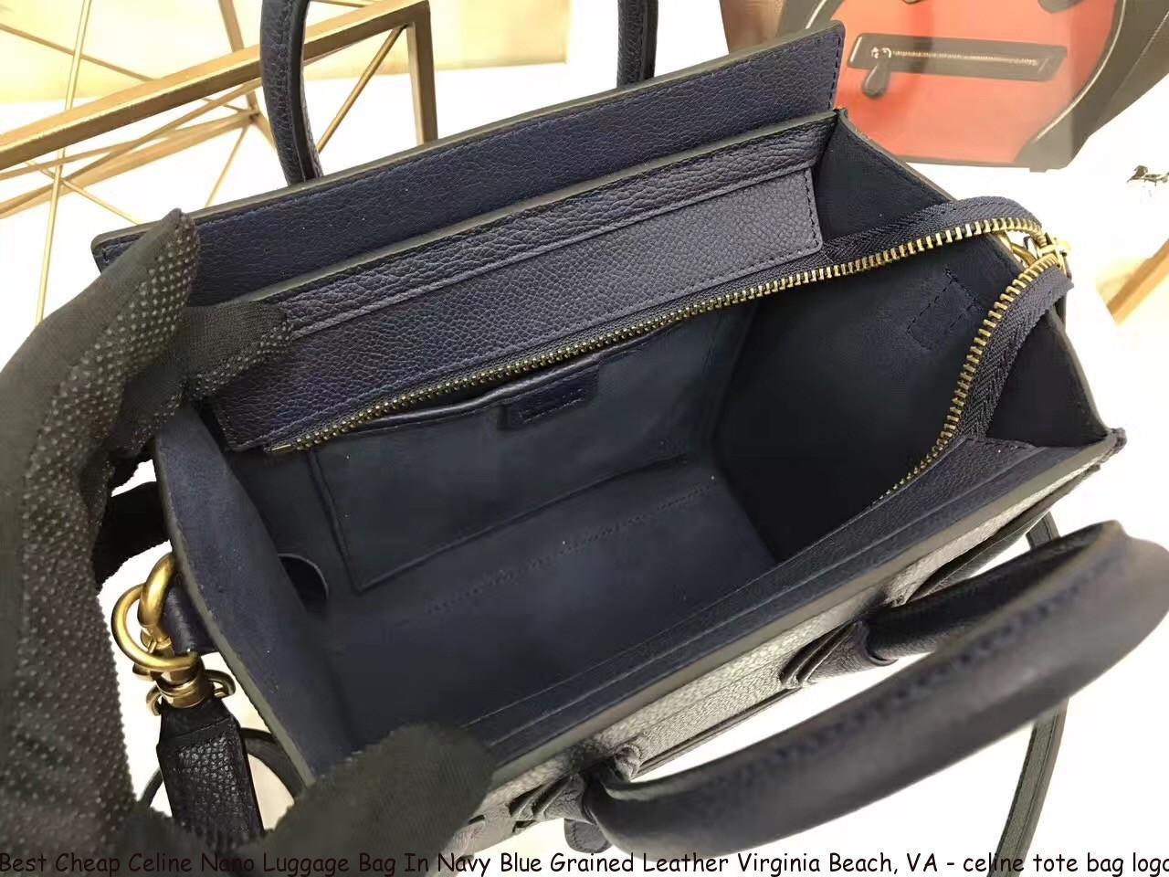 Best Celine Nano Luggage Bag In