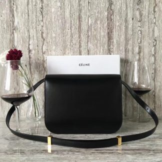 dfc4c6612179 Celine 1 1 Mirror Replica Box Bag – Cheap Replica Celine Handbags 70 ...