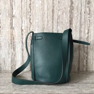 a772b67c5ef You re viewing  Highest Quality Celine Big Bag Bucket In Green Bare Calfskin  Stockton