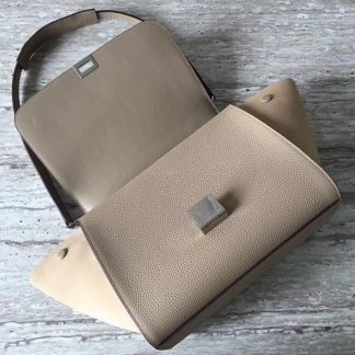 18f8a03641 US Celine Small Big Bag In Brown Grained Calfskin Raleigh, NC ...